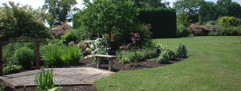 Longframlington Gardens Arboretum